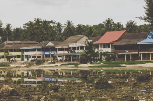 Losmen village