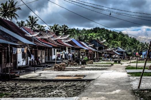 Authentical village