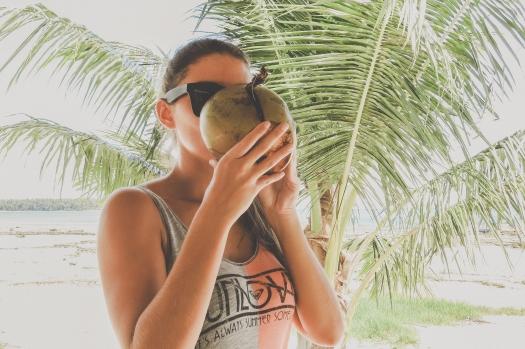 Coco hydration