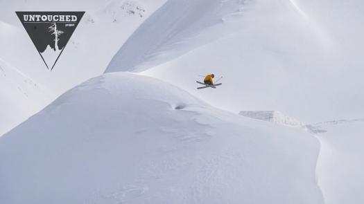 Screengrab from Matej Gostinčar's Sony