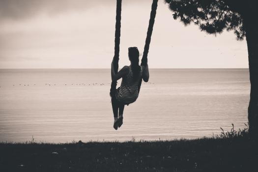 Taja's swing